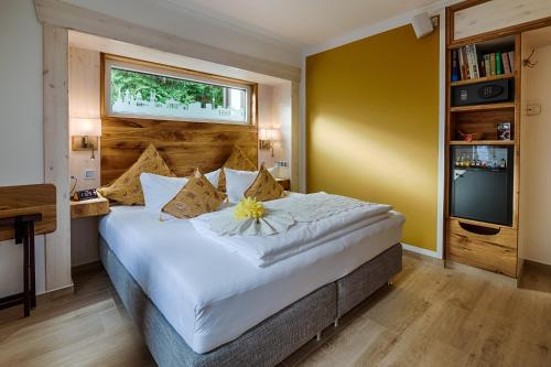 Hotel Pension Blumenbach (B&B)