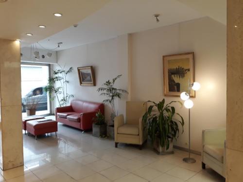 Фото отеля Apart Hotel Rio Grande
