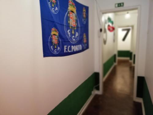 Football Hostel, 1050-018 Lissabon