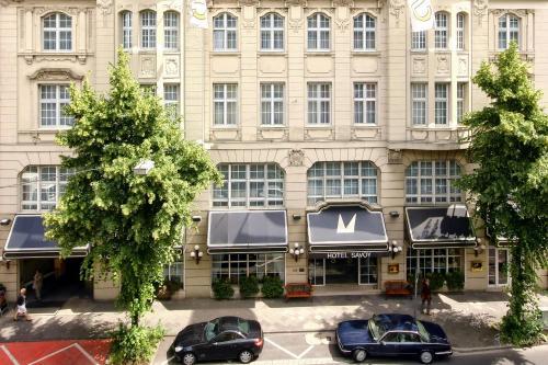 Leonardo Boutique Hotel Düsseldorf photo 8