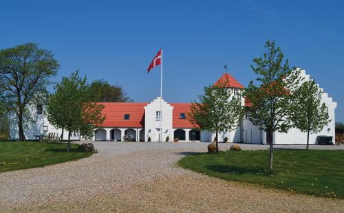 . Hotel Thorstedlund
