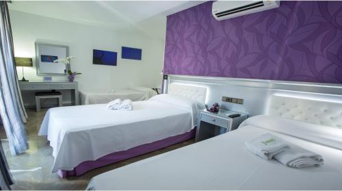 Hotel Molinos 63