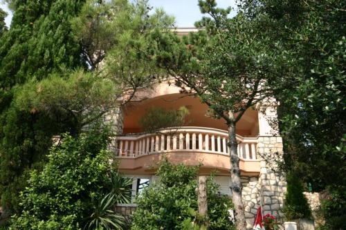 Villa Stefi (30m from the sea)