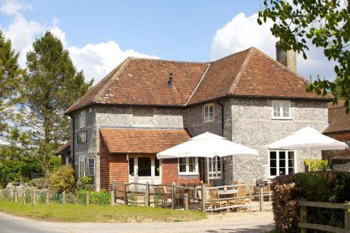 Totford, Northington, Alresford, Hampshire SO24 9TJ, England.
