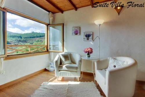 Villa Floral стая снимки