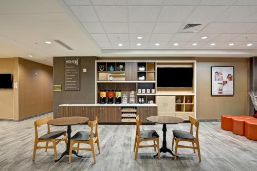 Home2 Suites By Hilton Lafayette - Lafayette, IN 47905