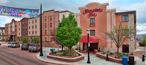 Hampton Inn Grand Junction in Grand Junction