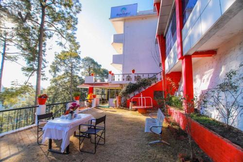 V Resorts Oaktel Nainital Hotel in India