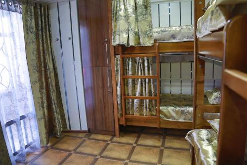 Center Hostel room photos