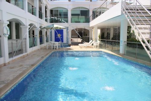 __{offers.Best_flights}__ Hotel La Mansión