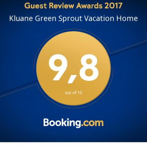 Kluane Green Sprout Vacation Home - Haines Junction, YT Y1A 0C3