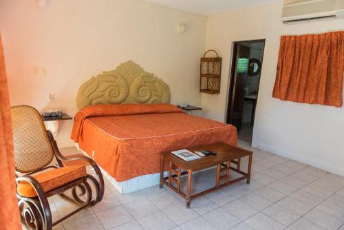 Villablanca Garden Beach Hotel 룸 사진