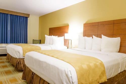Best Western Kiva Inn - Fort Collins, CO 80524