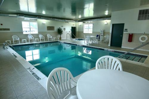 Country Inn & Suites By Radisson Chambersburg Pa - Chambersburg, PA 17201