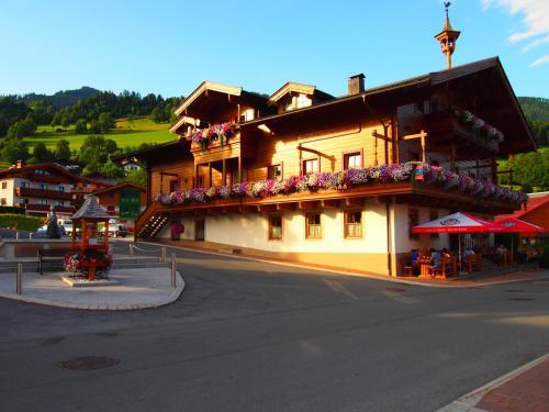 Tischlerwirt Uttendorf, Pinzgau