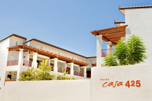 Hotel Casa 425 + Lounge A Four Sisters Inn