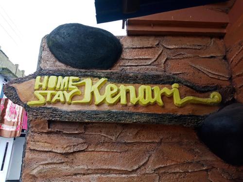 Kenari Homestay, Wonosobo