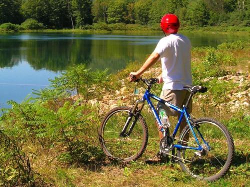Highland Lake Resort - Bridgton, ME 4009