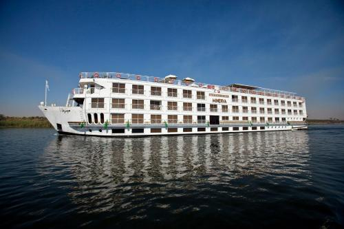 Steigenberger Minerva Nile Cruise - Every Thursday from Luxor for 07 & 04 Nights - Every Monday From
