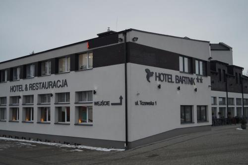 . Hotel Bartnik