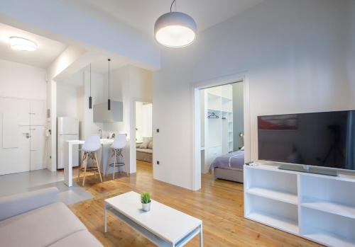 Thessaloniki Center Apartments, 54623 Thessaloniki