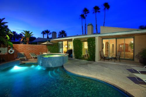 Sundance Villas By Private Villa Management - Palm Springs, CA 92262