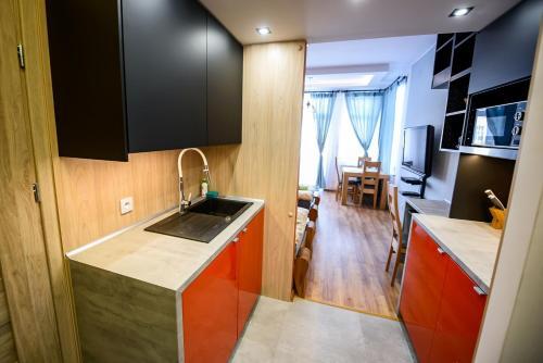 Hotel-overnachting met je hond in Apartament CIS - Krynica Zdrój