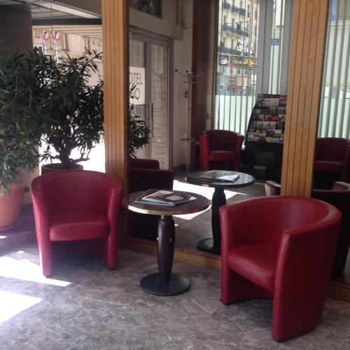 Hotel Lido, 1201 Genf