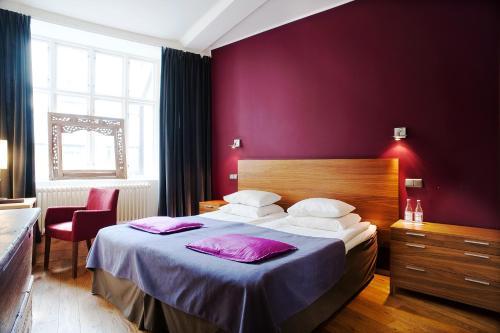 Hotel Hellsten photo 2