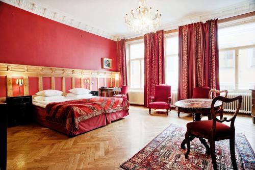 Hotel Hellsten photo 4