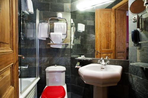 Hotel Hellsten photo 6