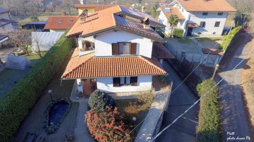 Il Laghetto - Accommodation - Torre Canavese