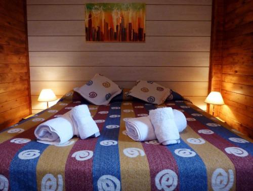Фото отеля Hotel Hualum