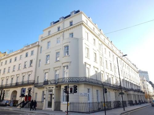 Prince William Hotel