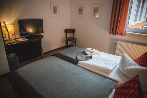 Hotel Rasenmuhle, Jena