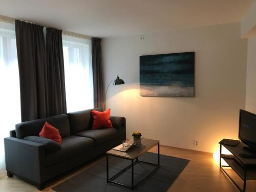 The Apartments Company - Aker Brygge - Photo 5 of 17