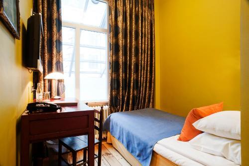 Hotel Hellsten photo 11