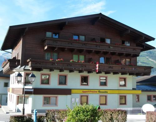 Appartement Vorreiter Uttendorf, Pinzgau