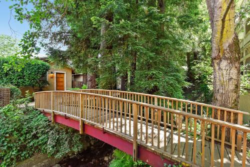 Mill Valley Inn Marin County - Mill Valley, CA 94941