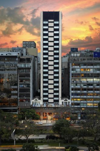 Hotel Presidente Buenos Aires impression