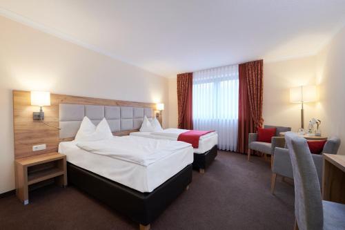 . Korbstadthotel Krone