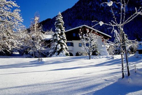 Villa Moroder St. Ulrich