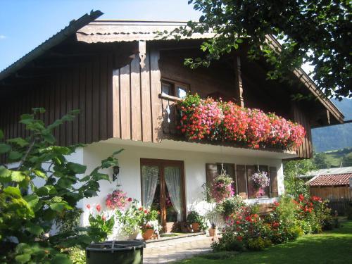 Gästehaus Proisl Lenggries