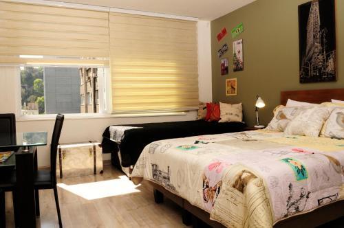 Apartamento Living Mac Iver - Apartment - Santiago