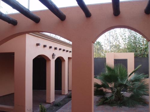 Duplex Paraíso - Hotel - Villa Nueva
