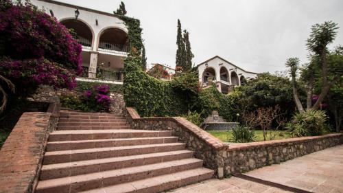 Posada La Ermita, San Miguel de Allende