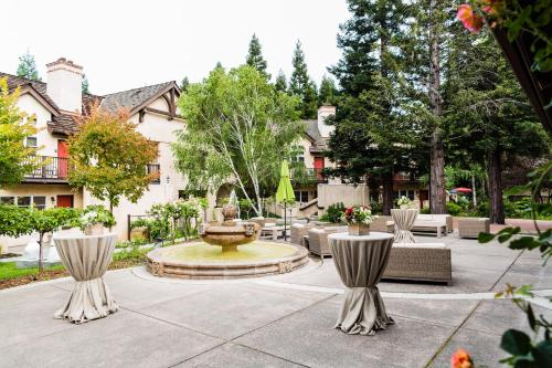 Harvest Inn - Saint Helena, CA CA 94574