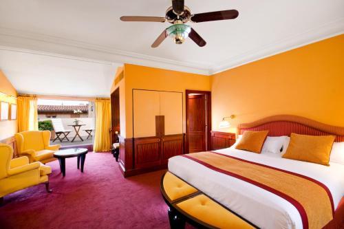 Photo - Grand Hotel de l'Opera