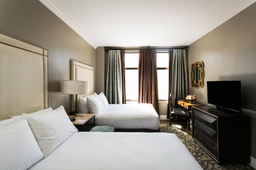 Hotel Bijou - San Francisco, CA CA 94102