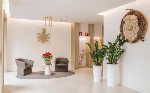 Hotel Lleó photo 27